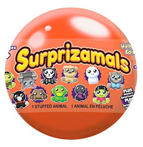 Claire's Surprizamals Girl's Surprizamals Halloween Blind -