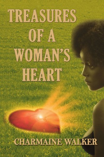 Treasures Of A Womans Heart [Walker, Charmaine] (Tapa Blanda)