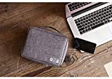 Travel Cable orgnaizer Electronic Organizer Travel