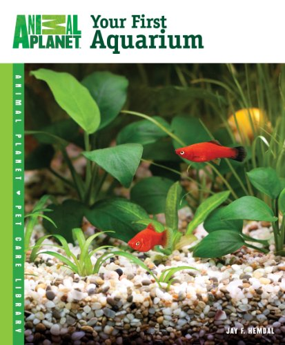 Publications Aquarium Care - 6