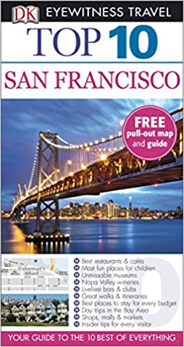... it's a terrific bargain whether you're visiting San Francisco or live  there already. Even residents will find stuff they didn't know about, we're  sure.