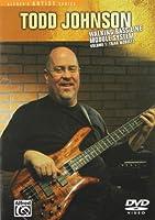 Todd Johnson: Walking Bass Line Module System, Vol. 1 - Triad Modules [Import]