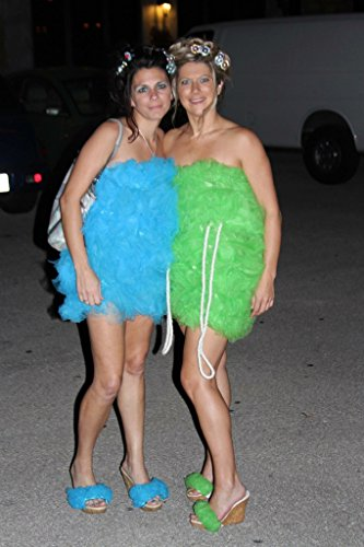 Loofah Costumes **Place your order before the 21st to get by the 27th For Halloween weekend**