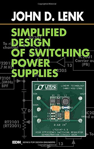 Looking for a simplified design of switching power supplies? Have a look at this 2020 guide!