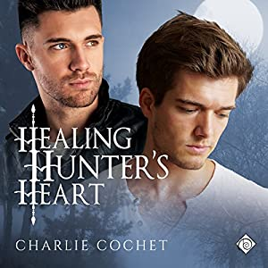 Healing Hunter's Heart Audiobook
