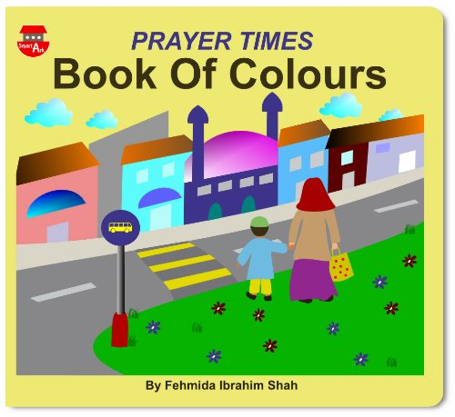 Prayer Times Book of Colours pdf
