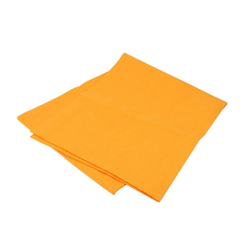 DHYU Paño de Limpieza súper Absorbente Paño para Lavar Toalla Limpieza de Cocina Limpieza (A): Amazon.es: Hogar