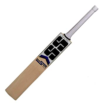 79f7032457b SS Master English Willow Cricket Bat Size 5  Amazon.in  Sports ...