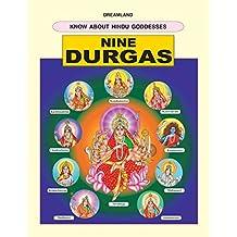 Nine Durgas