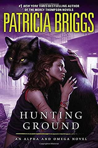 book cover of Hunting Ground