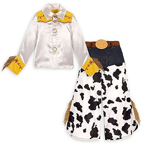 Disney Store Toy Story 3 Jessie Costume for Girls Size Medium 7/8]()