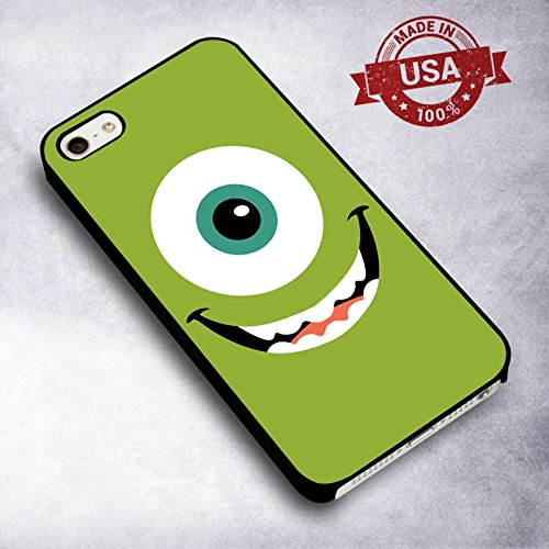 Best Monster Inc Mike Wazowski for iPhone 7 Case (S4 Case Monster Inc compare prices)