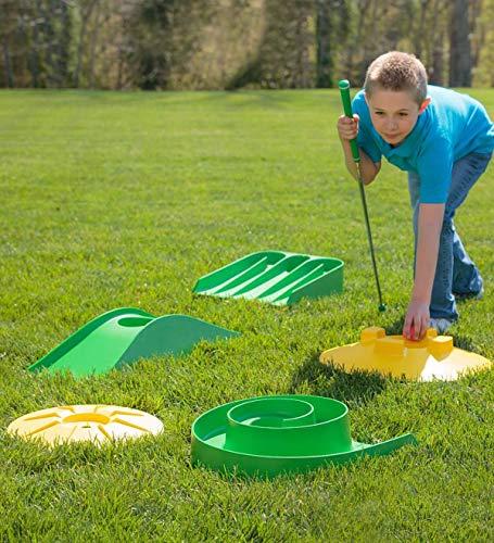 HearthSong® Mini Golf Set by HearthSong® (Image #3)