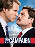 DVD : The Campaign (2012)