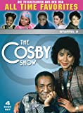 The Cosby Show - Staffel 2 (Digipack, 4 DVDs)