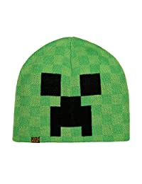 Minecraft Childrens/Kids Beanie Hat