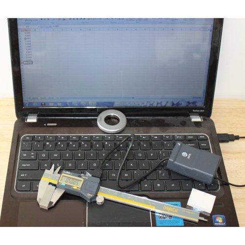 iGaging SPC USB Cable for OriginCal 100-700 Series