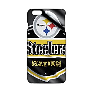 Slim Thin pittsburgh steelers cars Phone Case for iPhone 6 Plus