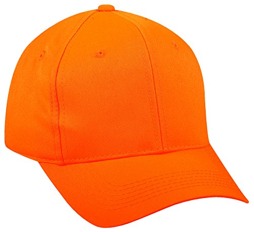 Outdoor Cap Adjustable Closure Blaze Cap