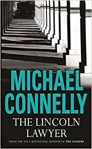 Michael connelly lincoln lawyer books in order