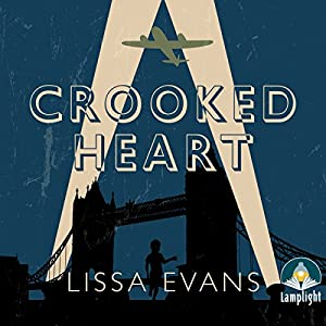 Crooked Heart Audiobook