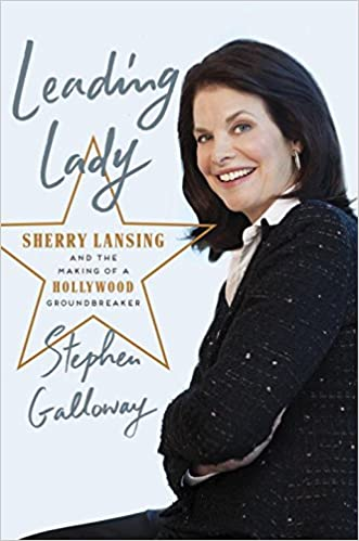 sherry lansing book