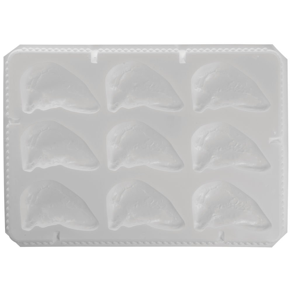 Chicken Food Mold for Pureed Foods