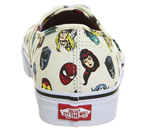 Vans Vans Avengers Authentic Vans Avengers Marvel Authentic Authentic Marvel Avengers Marvel wCHqSFxCT