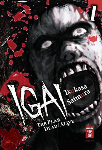Igai - The Play Dead/Alive 01