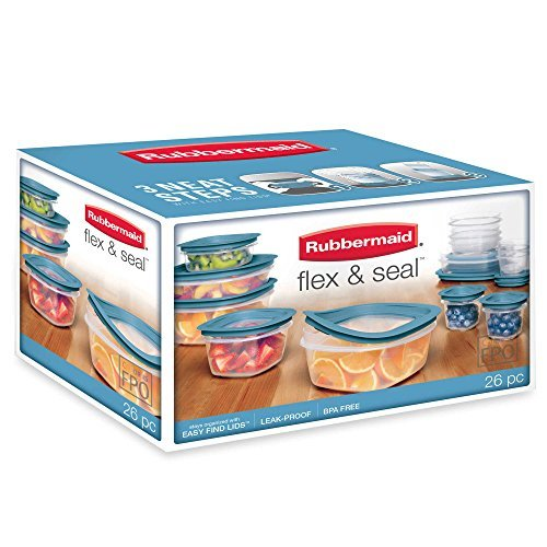 rubbermaid-easy-find-lid-food-storage-container-bpa-free-plastic-26-piece-set
