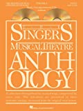 Singer's Musical Theatre Anthology Duets Volume 3 Book/cds, , 1423447158