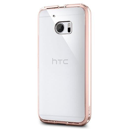 14 opinioni per Custodia HTC 10, Spigen [Assorbimento