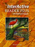 McDougal Littell Language of Literature: The Interactive Reader Plus with Additional Support with Audio-CD Grade 9