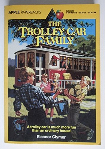 (The Trolley Car Family)