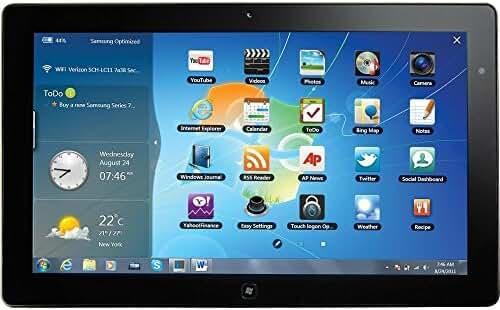 Newest Samsung Premium Series 7 11.6