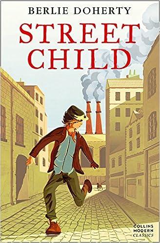 Image result for street child berlie doherty