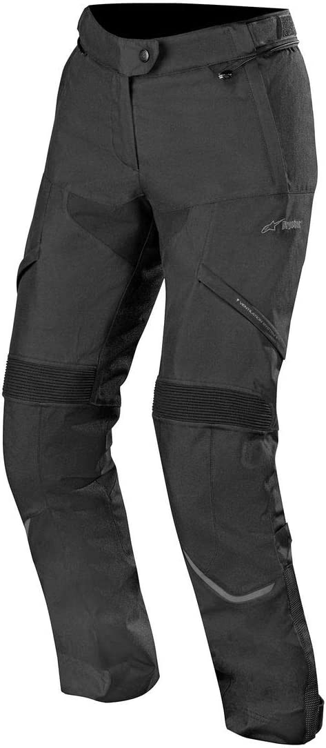 Alpinestars Hyper Drystar Pants BLACK X-LARGE