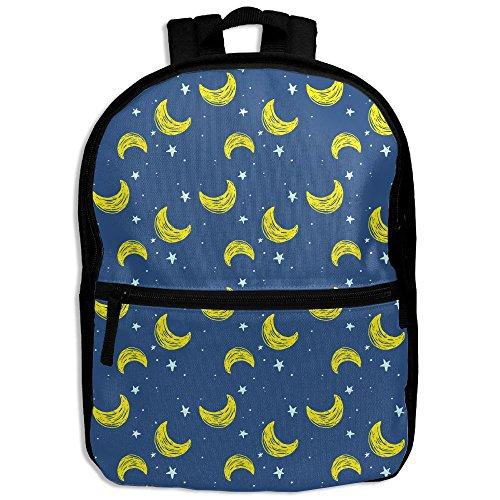 DGYEG44 Colorful Galaxy Space Magical Nebula Planet Moon Star Backpack School Bag Bookbag For Kids Boys Girls Womens from DGYEG44