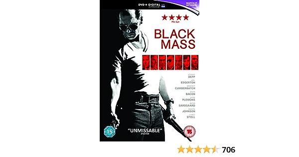 Black Mass [DVD] [2016] by Johnny Depp: Amazon.es: Joseph ...