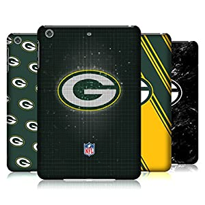 Official NFL 2017/18 Green Bay Packers Hard Back Case for Apple iPad mini 1 / 2 / 3