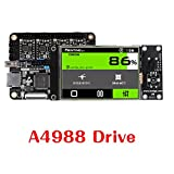 SODIAL 3D Printer Controller Board ARM 32Bit Mainboard control with 3.5'' Touch Screen