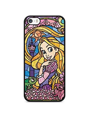 Coque Iphone 8 PLUS Disney Princesse Alice mozaique stitch blanche neige cendrillon case REF10518