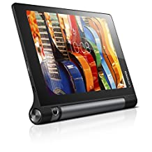 Lenovo Yoga 3 8 ZA090008US Qualcomm Snapdragon 1 GB Memory 16 GB eMMC 8'' IPS Tablet Android 5.0 (Lollipop)