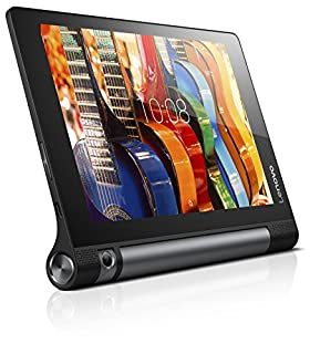 "Lenovo Yoga Tab 3 - HD 8"" Android Tablet Computer (Qualcomm Snapdragon APQ8009, 2GB RAM, 16GB SSD) ZA090094US (B01N3YVBG2) 
