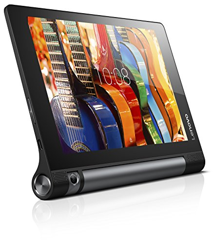 Lenovo Yoga Tab 3 - HD 8 Android Tablet Computer (Qualcomm Snapdragon APQ8009, 2GB RAM, 16GB SSD) ZA090094US