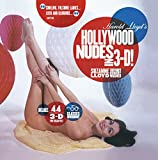 Harold Lloyd's Hollywood Nudes In 3-D!, , 1579128823