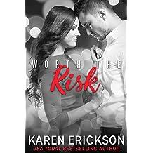 Worth The Risk (Worth It Book 2)