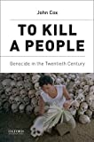 Special Discussion: Approaches to Textbooks on Genocide