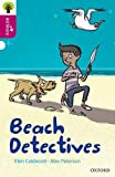 img - for Oxford Reading Tree All Stars: Oxford Level 10: Beach Detectives book / textbook / text book