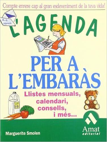 AGENDA PER A LEMBARAS: 9788497350594: Amazon.com: Books